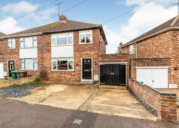 Thumbnail 3 bed semi-detached house for sale in Sinclair Avenue, Banbury, Oxfordshire, .