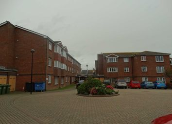 Thumbnail 1 bed flat to rent in Wannock Road, Eastbourne