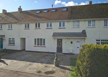 Thumbnail 5 bed terraced house to rent in Paget Road, Trumpington, Cambridge