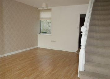 Thumbnail 3 bed terraced house to rent in Upper St Albans Road, Treherbert