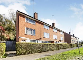 Thumbnail 1 bed maisonette for sale in Lower Barn Road, Riddlesdown, Purley, Surrey
