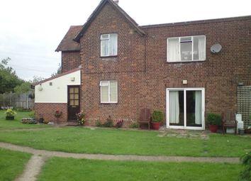 Thumbnail 1 bedroom flat to rent in Bons Farm, Staple Ford Abbotts