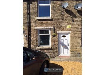 2 bed terraced house to rent in Burgess Street, Macclesfield SK10