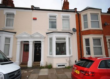 Thumbnail 3 bed terraced house for sale in 93 Ashburnham Road, Abington, Northampton, Northamptonshire