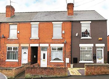 Thumbnail 2 bedroom terraced house for sale in Sothall Green, Beighton, Sheffield, South Yorkshire