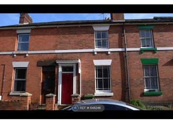 Thumbnail 2 bed terraced house to rent in Park Street, Hereford