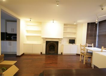 Thumbnail 1 bed flat to rent in Aldebert Terrace, London