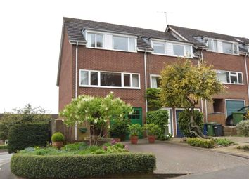 Thumbnail 3 bed property for sale in Malmers Well Road, High Wycombe