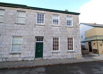 Thumbnail 4 bed town house for sale in The Old Laundry, Plymouth