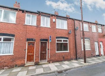 Thumbnail 3 bed terraced house for sale in Dawlish Mount, Leeds