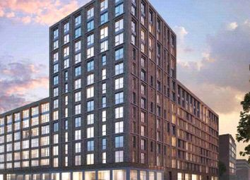 Thumbnail 1 bed flat for sale in Timber Yard, Pershore Street, West Midlands