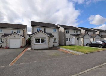 Thumbnail 4 bed detached house for sale in 19 Smithfield Meadows, Alloa, 1Te, UK