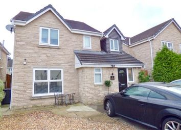 Thumbnail 4 bed detached house for sale in Laurel Gardens, Kendal, Cumbria
