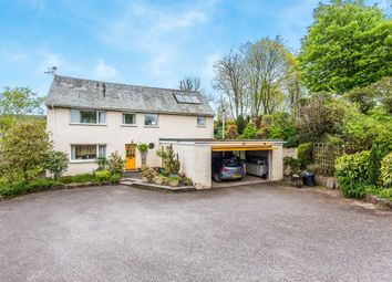 Thumbnail 5 bed detached house for sale in Weirholme, Newton St. Cyres, Exeter