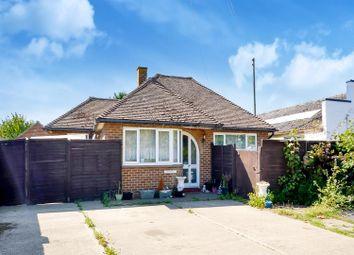 3 bed detached bungalow for sale in Sandwich Road, Hacklinge, Deal CT14