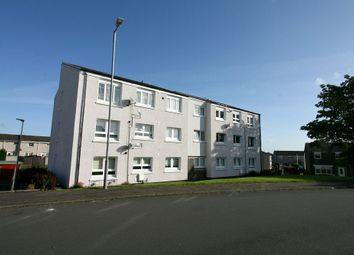 Thumbnail 2 bed flat for sale in Glenfruin Road, Blantyre