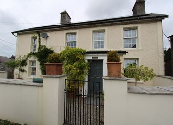 Thumbnail 5 bed detached house for sale in Llanddewi Brefi, Tregaron