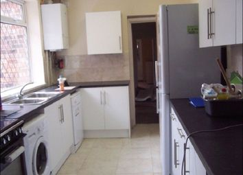 Thumbnail 7 bed property to rent in Harrow Road, Birmingham, West Midlands.