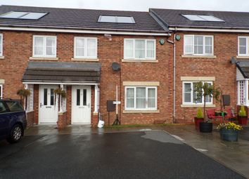 Thumbnail 3 bedroom terraced house for sale in The Showfield, Haydon Bridge, Hexham