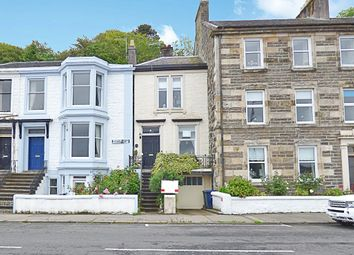 Thumbnail 2 bed terraced house for sale in Battery Place, Rothesay, Isle Of Bute, Renfrewshire