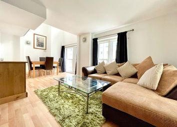 Thumbnail 2 bed flat to rent in Building 22, Woolwich Arsenal, London