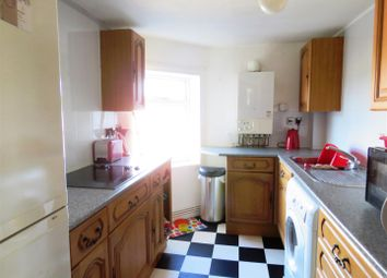 Thumbnail 1 bed flat for sale in St. Neots Road, Eaton Ford, St. Neots