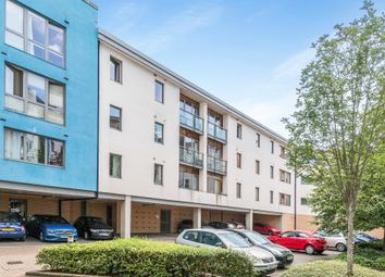 Thumbnail 2 bed flat for sale in Barleyfields, St. Philips, Bristol