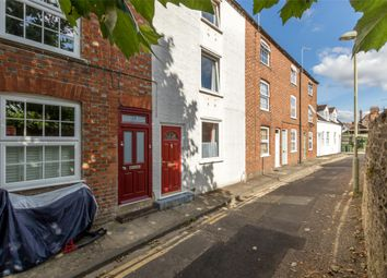Thumbnail 2 bed terraced house for sale in Winsmore Lane, Abingdon, Oxfordshire