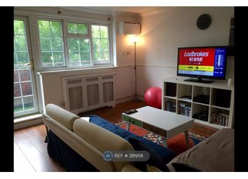 Thumbnail 3 bed maisonette to rent in Rhodeswell Road, London