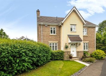 Thumbnail 4 bed detached house for sale in Goddard Way, Warfield, Berkshire