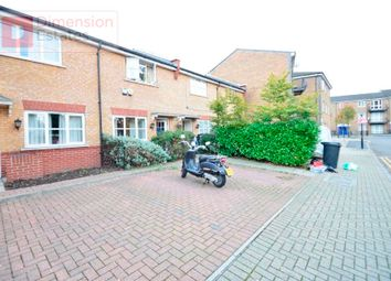 Thumbnail 2 bed terraced house to rent in Alpine Grove, Victoria Park Village, Hackney, London