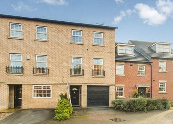 Thumbnail 3 bed property to rent in Renaissance Drive, Churwell, Morley, Leeds