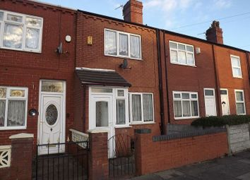 Thumbnail 2 bed terraced house to rent in Derbyshire Hill Road, St. Helens