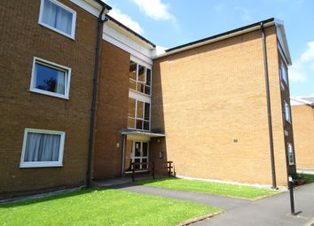 Thumbnail 1 bed flat to rent in Manor Park, Manor Avenue, Manchester