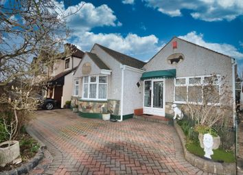 Thumbnail 2 bed semi-detached bungalow for sale in Beverley Gardens, Hornchurch