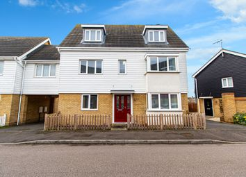 Thumbnail 5 bed link-detached house for sale in Apollo Drive, Southend-On-Sea