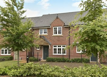 Thumbnail 3 bed end terrace house for sale in Flycatcher Keep, Bracknell, Berkshire