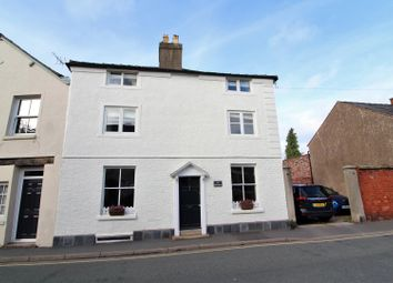 Thumbnail 4 bed town house for sale in Roft Street, Oswestry
