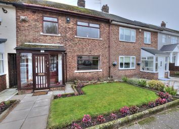 Thumbnail 3 bed terraced house for sale in Captains Lane, Bootle, Liverpool