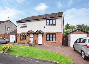 Thumbnail 3 bed property for sale in Inverewe Way, Newton Mearns, Glasgow