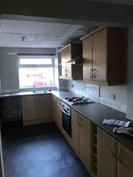 Thumbnail 3 bed terraced house to rent in Honister Square, Crook, County Durham