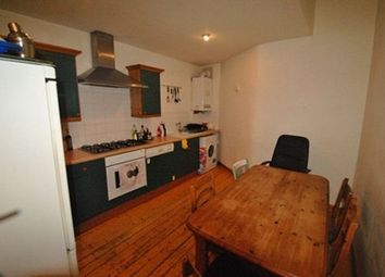Thumbnail 4 bedroom flat to rent in Drummond Street, Edinburgh, Midlothian