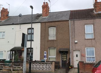 Thumbnail 3 bedroom terraced house for sale in 362 Grange Road, Longford, Coventry