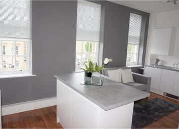 Thumbnail 1 bedroom flat for sale in 15 Market Place, Batley