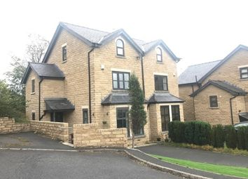Thumbnail 4 bed property to rent in Springbank Gardens, New Mills, High Peak