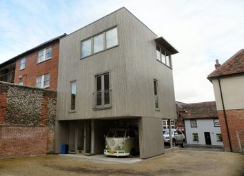 Thumbnail 2 bed detached house for sale in Gold Street, Saffron Walden