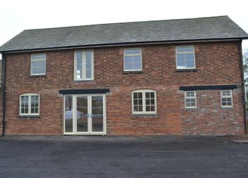 Thumbnail Light industrial to let in Harborough Road, Billesdon, Leicester