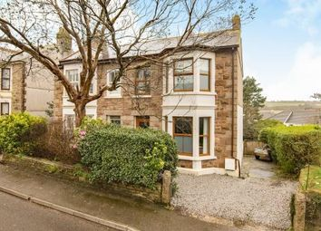 Thumbnail 4 bedroom semi-detached house for sale in Redruth, Cornwall