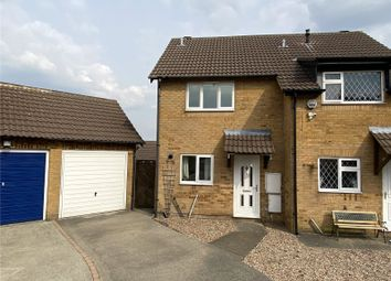 Thumbnail 2 bed semi-detached house for sale in Chadwell Springs, Cottingley, Bingley