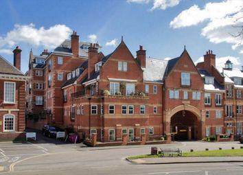 Post Office Square, London Road, Tunbridge Wells, Kent TN1. 4 bed flat